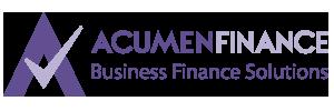 Acumen Finance | Gareth Stewart